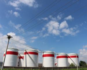 苏州柴油油库环境